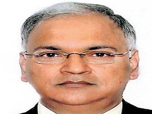 Arvind Jadhav  is new chief secretary