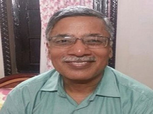 IAS officer converts religion, says feeling 'victimised'