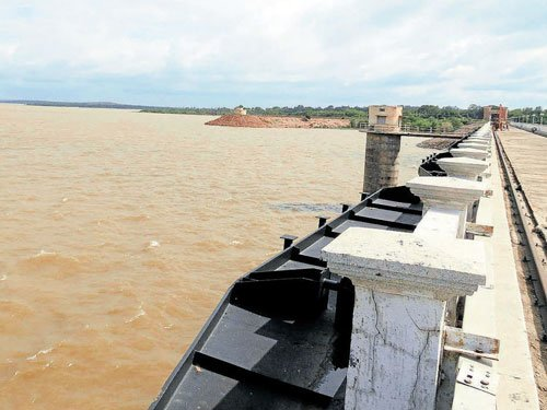 Four-fold hike in land cost for State's mega irrigation project