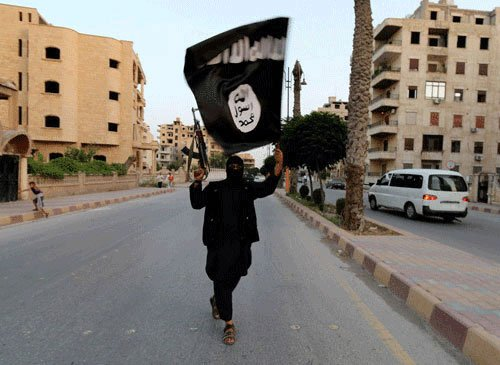 US man charged with planning ISIS attack on New Year's eve