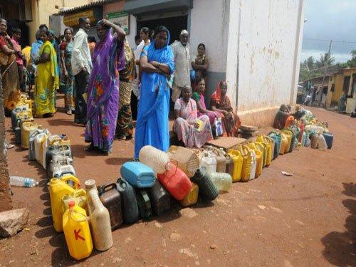 Govt to roll out LPG-like DBT scheme for kerosene from Apr 1