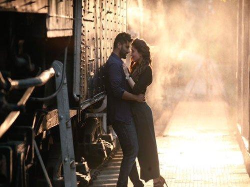 Kareena, Arjun cozy up in 'Ki and Ka' first look