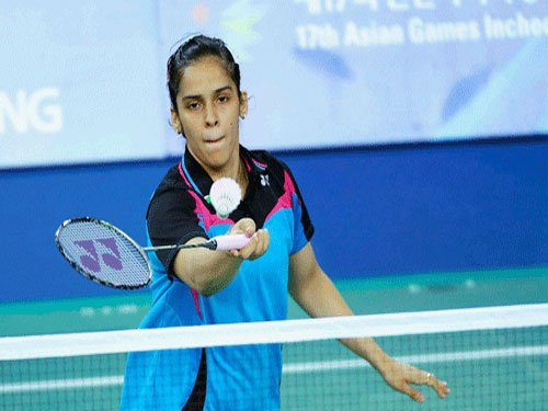 Saina pulls out of opening PBL tie due to foot injury