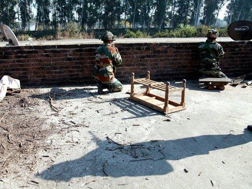 Pathankot attack: Former Intl medallist Fateh Singh martyred