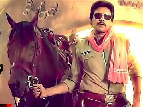 'Sardaar Gabbar Singh' to release on April 8
