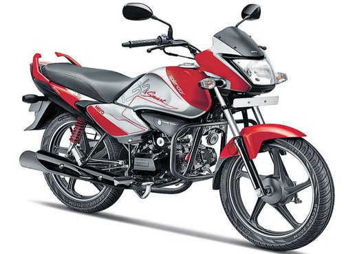 Mixed bag for two-wheeler sales in Dec