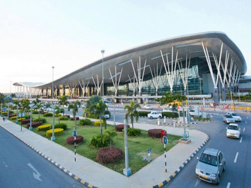 KSIC on expansion mode, to set up shops in N-K, B'luru airport