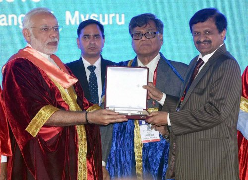 Doing scientific research to be made easier: PM
