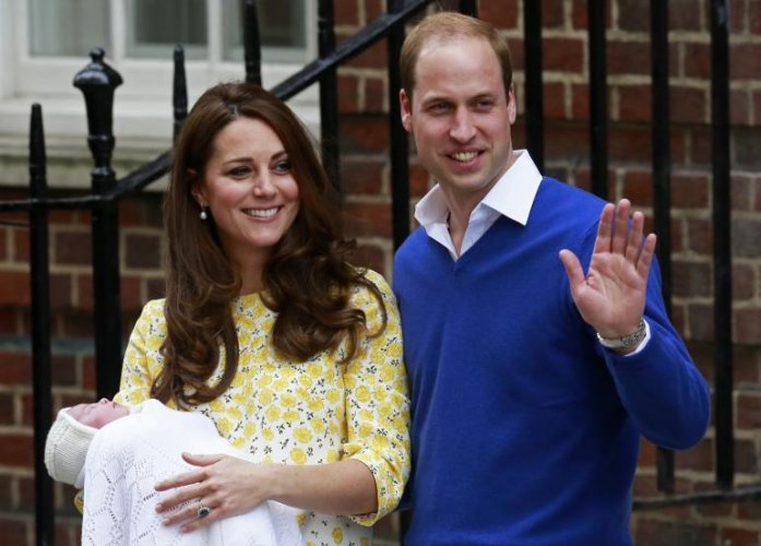 Fatherhood showed me how precious life is: Prince William