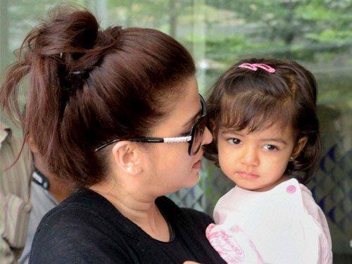 Bachchan hopes Aaradhya-AbRam make good onscreen pair