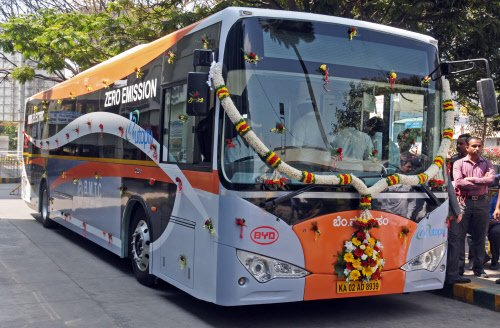1.5L state buses to go electric