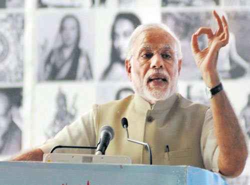 Taking pride in yoga won't do, we must produce its good teachers, says PM