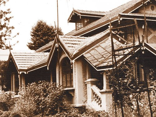 Bengaluru of yore captured in photo frames