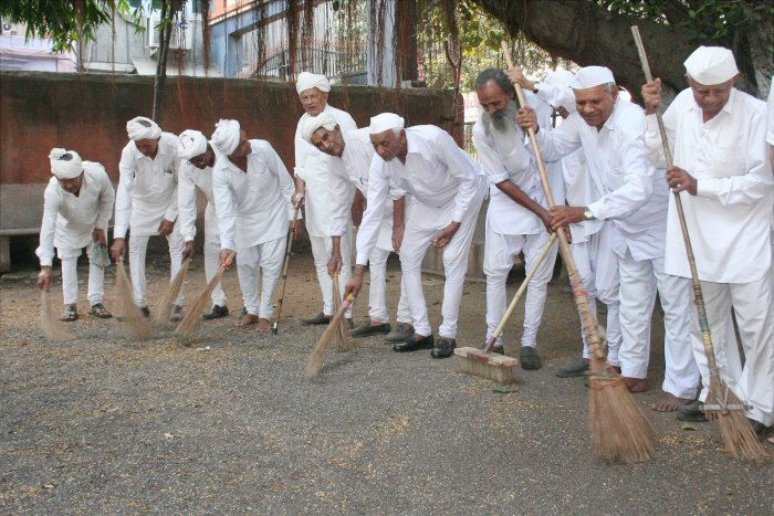 Central team to conduct Swachh Bharat survey in City