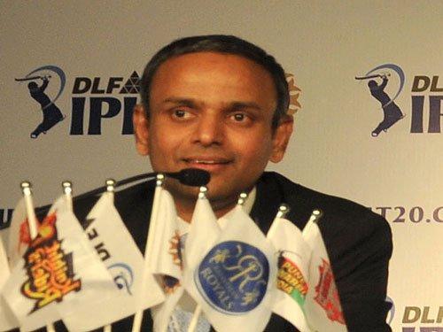 Sundar Raman gets Lodha panel's clean chit