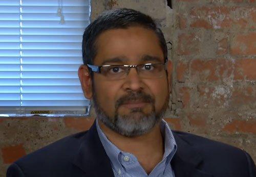 Abidali Neemchuwala is new Wipro CEO