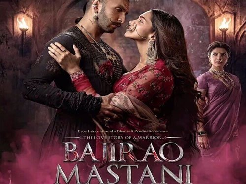 'Bajirao Mastani' rules at box office, nets Rs 301cr till now