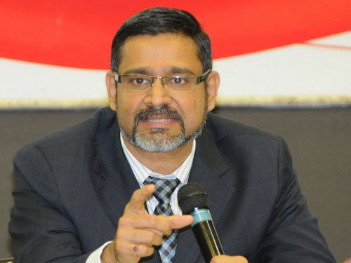 Wipro appoints Neemuchwala as new CEO