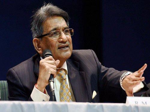 Lodha spells trouble for veterans