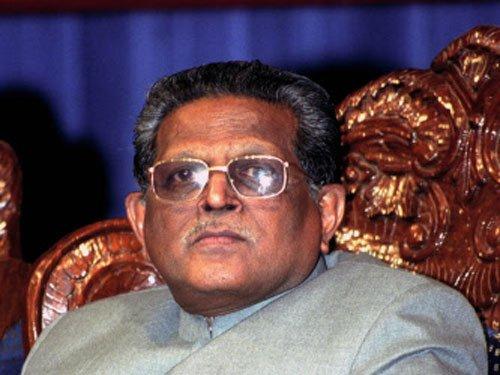 Former CJIRajendra Babu may head border panel