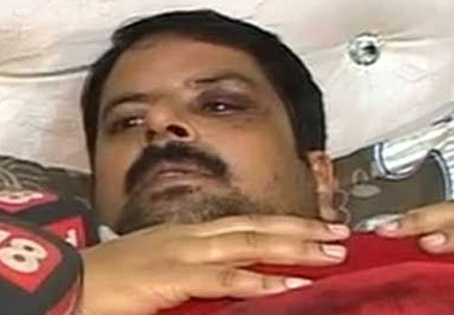 Militants used to talk to 'Commander Sahib' frequently: Rajesh