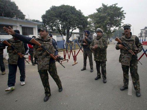 NIA to seek Pak help in cracking Pathankot terror attack case