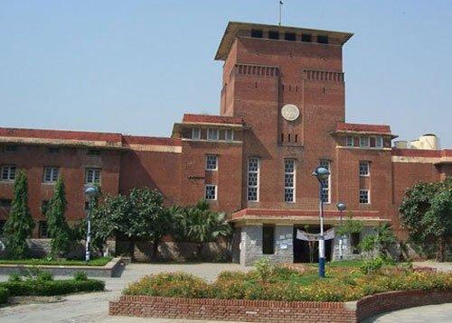 DU nod to seminar on Ram Janmabhoomi; students, faculty oppose