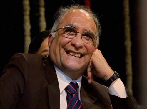 Former CJI S H Kapadia passes away
