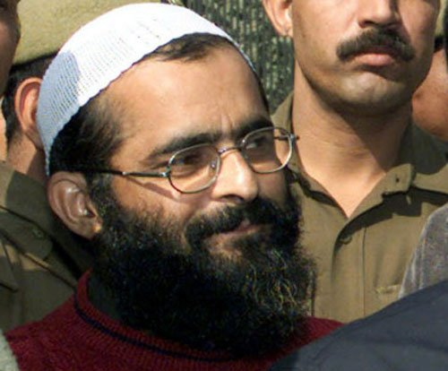 Attack on consulate was to avenge Afzal Guru's hanging