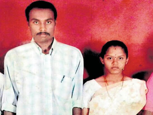 Woman, lover kill her aged in-laws to hide affair