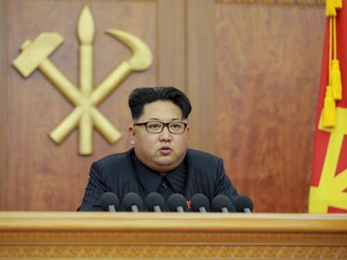 North Korea says tested hydrogen nuclear device