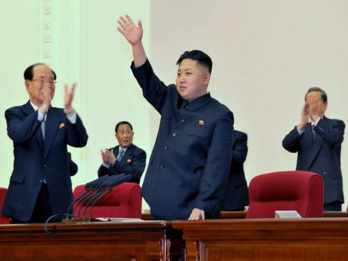 N Korea leader touts 'thrilling sound' of H-bomb in test order