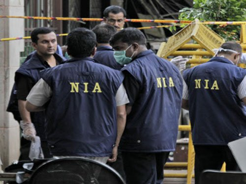 NIA steps up probe into terror attack, quizzes police officer