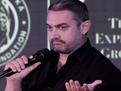 Aamir's contract with Incredible India campaign has expired, says Mahesh Sharma