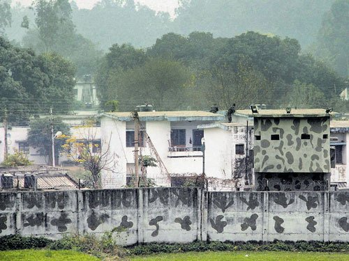 Pathankot operations well coordinated: IAF