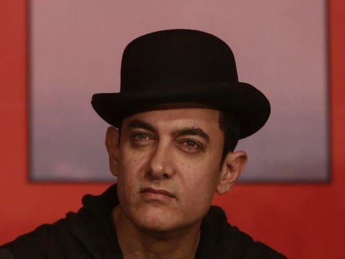 Aamir Khan no more India tourism's brand ambassador