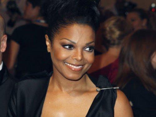 I don't have cancer: Janet Jackson