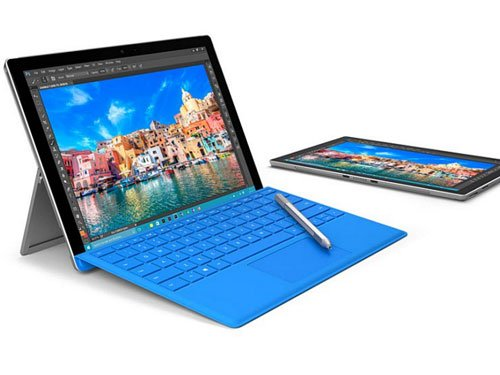 Microsoft brings Surface to India for Rs 89,990