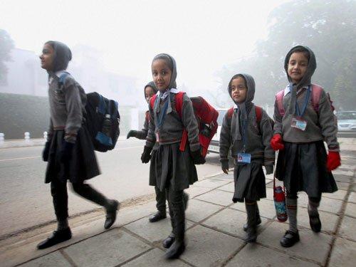 Check tiffin box for junk food, CBSE tells schools