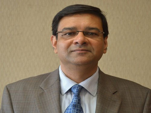 Urjit Patel reappointed as RBI deputy governor for three years