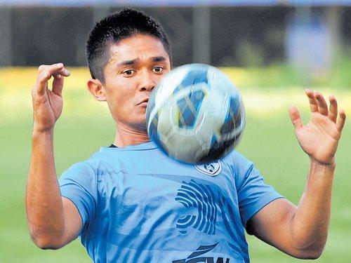 I-League kicks off to uncertain future