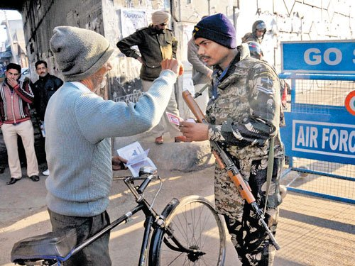 India irked over Pak's move on Gilgit