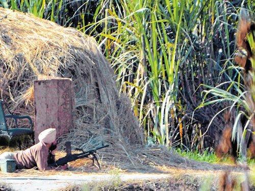 NIA summons Gurdaspur SP