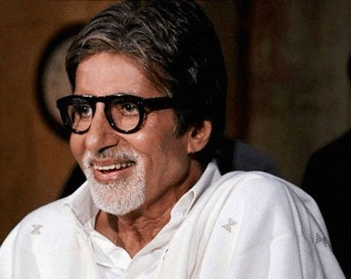 Big B perfect choice for 'Incredible India' campaign: B-town