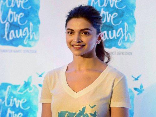 Nothing confirmed: Ranveer on Deepika's first Hollywood film