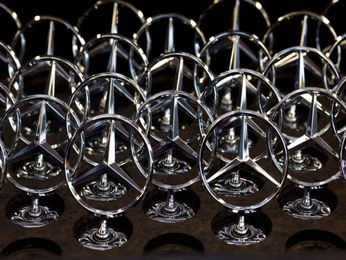 Merc sells 13.5K units in 2015,to launch 12 products this year