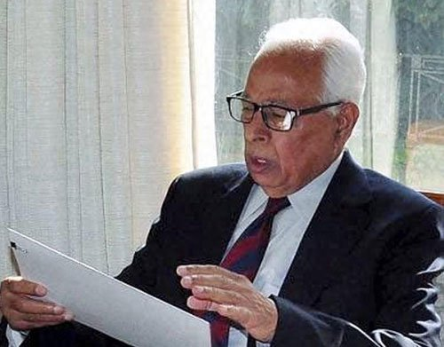 Governor's rule imposed in J-K