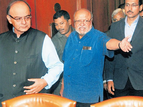 Centre hints at changes in CBFC