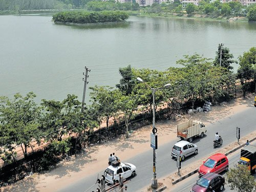 House committee lays bare neglect, misuse of lakes in City