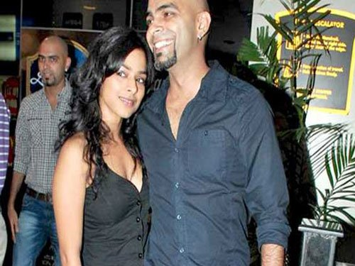 Raghu and I are each other's support system: Sugandha